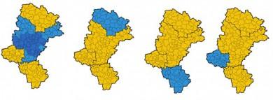 Subregiony
